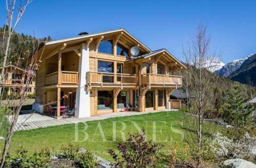 Maison CHAMONIX MONT-BLANC  -  ref 123684 (picture 3)